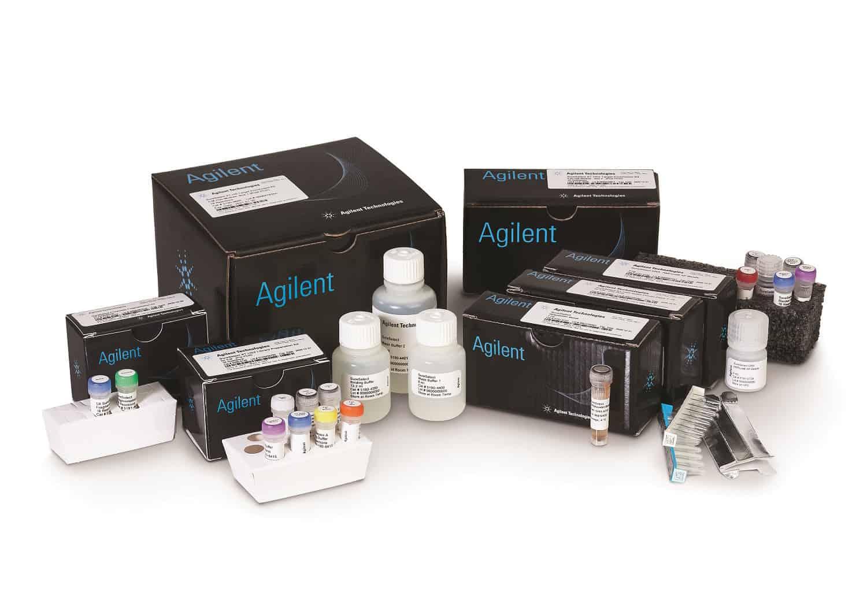 SureSelect RNA reagent kit